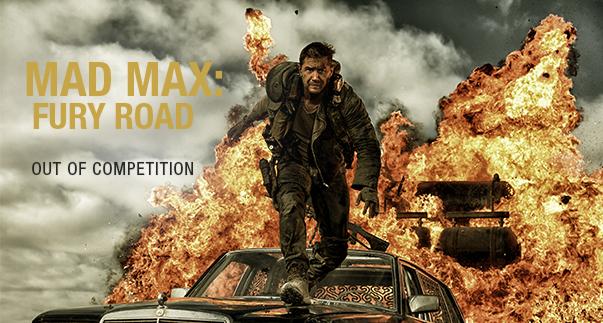 NF News Cannes68 MadMax - «مکس دیوانه: جاده خشم» جدیدترین فیلم جورج میلر در جشنواره کن به نمایش درمیآید