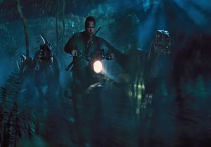 JurassicWorld2 - نقد فیلم Jurassic World (دنيای ژوراسيک)