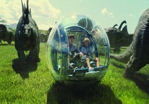 JurassicWorld8 - نقد فیلم Jurassic World (دنيای ژوراسيک)
