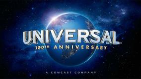 2100 5 - موفقیتهای رکوردشکن کمپانی «یونیورسال» ادامه دار شده است