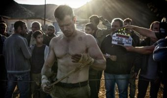 COaCdj0UkAIHsCt 2zuvg4aqyvpcu7b70lr0g02 340x200 - انتشار اولین تصویر از فیلم Bourne 5