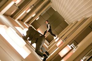 14 Inception - نقد فیلم Inception (تلقین)