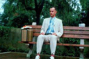 18 Forrest Gump - نقد فیلم Forrest Gump (فارست گامپ)