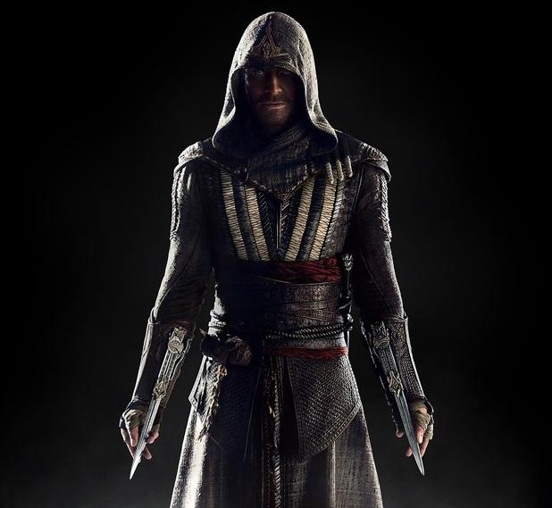 g32s movies michael fassbender assassins creed callum lynch - اطلاعات منتشر شده از فیلم Assassin's Creed