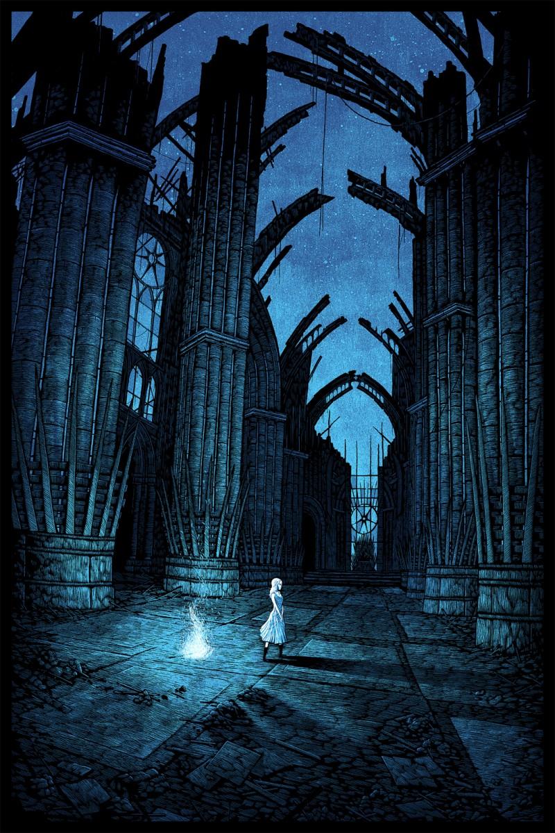 game of theones - موشکافی اسرار Game of Thrones: والدین جان اسنو چه کسانی هستند؟