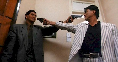 killer 1989 - پروژه ی جدید John Woo: بازسازی فیلم The Killer