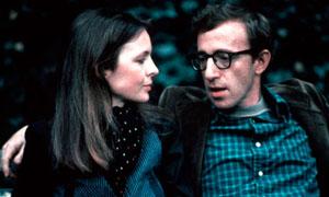 5 Annie Hall - خنده در ترین فیلم نامه های تاریخ سینما به انتخاب انجمن نویسندگان آمریکا