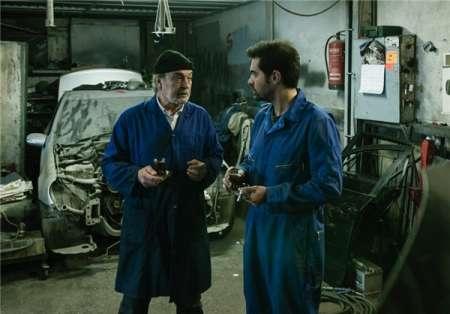 58c8107e241206be2888fca997bce7e6 M - شهاب حسینی در یک فیلم در انگلستان، با شخصیتهای ایرانی