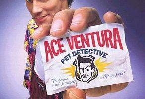 Ace ventura pet detective 292x200 - دانلود فیلمنامه فیلم Ace Ventura Pet Detective