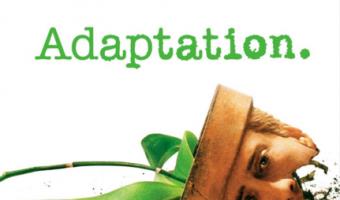 Adaptation 340x200 - دانلود فیلمنامه فیلم Adaptation