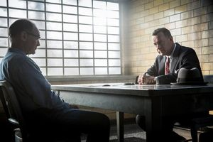 BridgeofSpies1 - نقد فیلم Bridge of Spies (پل جاسوس‌ها)