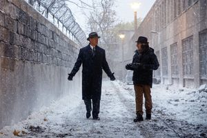 BridgeofSpies6 - نقد فیلم Bridge of Spies (پل جاسوس‌ها)