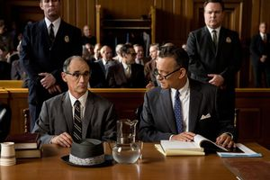 BridgeofSpies7 - نقد فیلم Bridge of Spies (پل جاسوس‌ها)