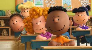 ThePeanutsMovie2 - نقد انیمیشن The Peanuts Movie (فيلم بادام زمينیها)