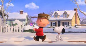 ThePeanutsMovie3 - نقد انیمیشن The Peanuts Movie (فيلم بادام زمينیها)