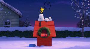 ThePeanutsMovie4 - نقد انیمیشن The Peanuts Movie (فيلم بادام زمينیها)