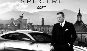 spectre1 800x533 340x200 - رکورد شکنی فیلم جدید جیمز باند