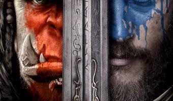 warcraft new poster 340x200 - پوستر جدید فیلم سینمایی Warcraft