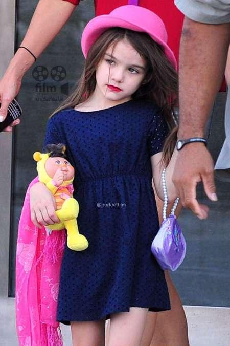 3368430a87a0f2a0dbb6768f8ea11f9b M - انتقادها از تام کروز به دلیل ایفا نکردن نقش یک پدر: او 800 روز است که دخترش را ندیده است