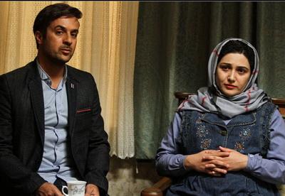 65075 635857026588614218 m - گزارشی از فیلم سینمایی ˝هفت ماهگی˝با بازی باران کوثری و حامد بهداد و مهران احمدی فر