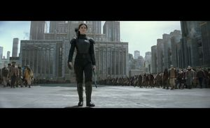 TheHungerGamesMockingjay Part21 - نقد فیلم The Hunger Games: Mockingjay - Part 2