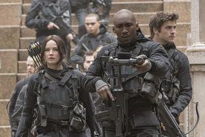 TheHungerGamesMockingjay Part24 - نقد فیلم The Hunger Games: Mockingjay - Part 2
