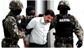 1452411555235 55 - ساخت فیلم زندگی قاچاقچی بزرگ مکزیکی باعث دستگیری اش شد