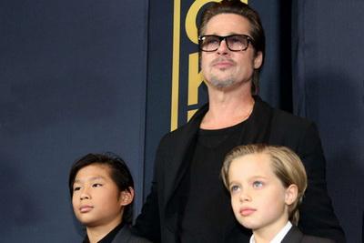 15 1954146 - بازیگران مشهوری که فرزندان خود را نیز وارد عرصه هنر کردند
