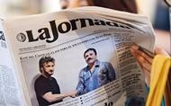 16 1 16 19306senma jahan 451 - اظهار پشیمانی شان پن از مصاحبه با قاچاقچی مکزیکی
