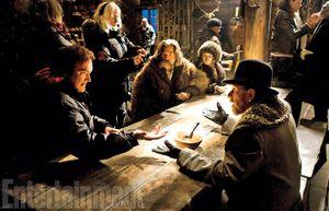 TheHatefulEight7 - نقد فیلم The Hateful Eight (هشت نفرت انگیز)