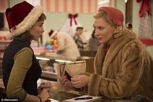 carol 2015 5Copy - نقد فیلم Carol (کارول)