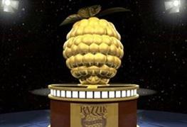 razzies - نامزدهای تمشک طلایی بدترین فیلم های سال معرفی شدند