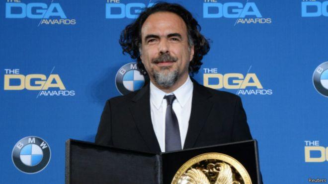 "160207114116 inarritu 640x360 reuters - جایزه اصلی انجمن کارگردانان آمریکا به کارگردان فیلم ""برخاسته از گور"" رسید"