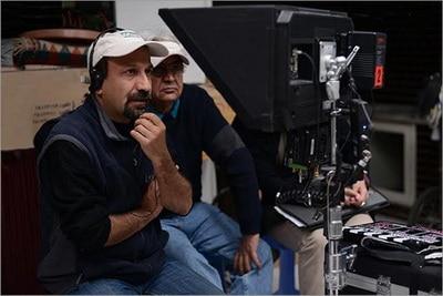 67966 635909690004568873 m - حق فروش فیلم تازه اصغر فرهادی به پخش کننده های خارجی داده شد