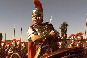cesar 2 - نقد فیلم Hail, Caesar! (درود بر سزار!)