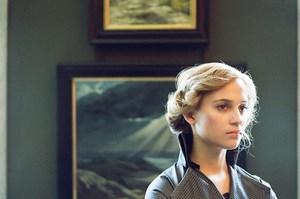 danish girl 4Copy - نقد فیلم The Danish Girl (دختر دانمارکی)