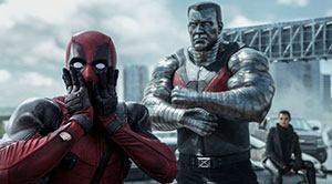 deadpoo 3 - نقد فیلم Deadpool (ددپول)