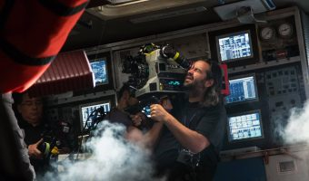 interstellar hoyte van hoytema1 340x200 - تیم سازنده نولان برای پروژه «دانکرک» به تدریج تکمیل میشوند
