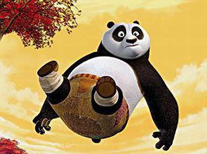 kung  7 - نقد انیمیشن Kung Fu Panda 3 (پاندا کونگفو کار 3)