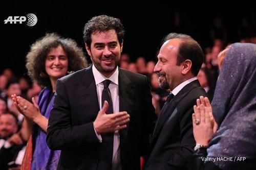 16 5 22 2358cjfgebjwyaaw7xn - برندگان جشنواره کن معرفی شدند: درخشش شهاب حسینی و اصغر فرهادی در جشنواره کن