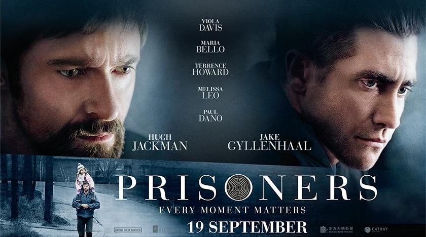 5423 692 - بررسی فیلمنامه Prisoners