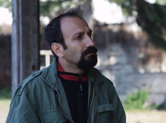 995698 400 - مصاحبه با اصغر فرهادی ، چهرهی مشهور این روزهای سینما