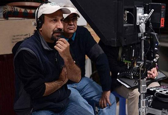 995699 200 - مصاحبه با اصغر فرهادی ، چهرهی مشهور این روزهای سینما