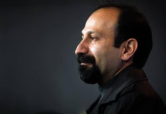995700 888 - مصاحبه با اصغر فرهادی ، چهرهی مشهور این روزهای سینما