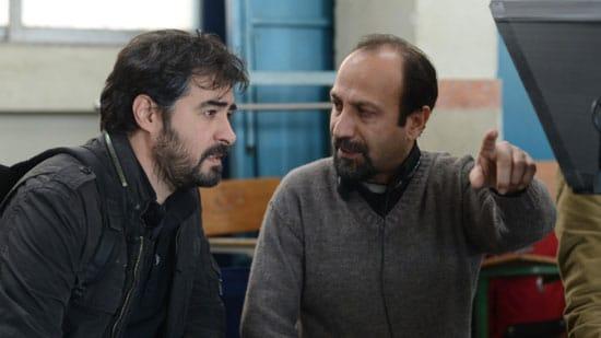 995702 166 - مصاحبه با اصغر فرهادی ، چهرهی مشهور این روزهای سینما