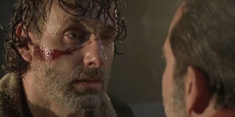 49ed815c db4d 4b28 812c 0f4335fa77fe - ۱۰ سوالی که بعد از قسمت اول فصل هفتم The Walking Dead میپرسیم