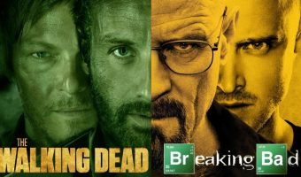 Breaking Bad Walking Dead 1024x576 340x200 - آیا «واکینگ دد» دنباله «برکینگ بد» است؟