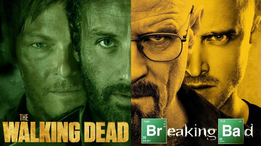 Breaking Bad Walking Dead 1024x576 - آیا «واکینگ دد» دنباله «برکینگ بد» است؟