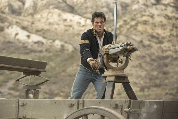 dd9a3c84 de33 4571 8a7a 038452397853 - نقد قسمت ششم سریال Westworld