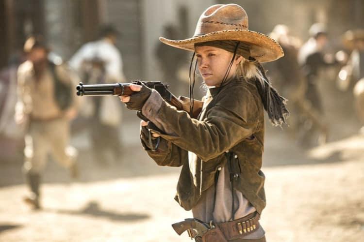 نقد قسمت هشتم سریال Westworld - وستورلد
